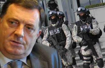 Tužilaštvo izdalo nalog za pretres objekata i računa predsjednika RS (VIDEO)