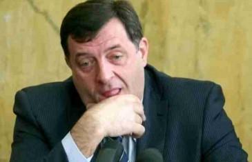 Nakon Radončićevog hapšenja: Ima li SIPA hrabrosti da privede i Milorada Dodika?!