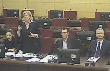 Zelene beretke izlaze na proteste zbog hapšenja Radončića