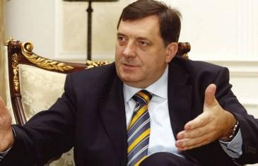 Dodik uputio zahtjev za razmatranje inicijative o pristupanju BiH Malom…