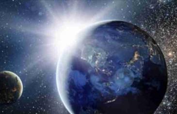 ZBUNJENI I NAUČNICI: Pogledajte šta se približava Zemlji! (FOTO)