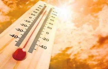 OBJAVLJENA VELIKA PROGNOZA ZA LJETO, METEOROLOZI POSLALI UPOZORENJE: Prijete velike suše, a evo gdje će bit najgore