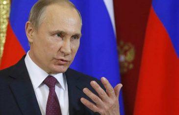 DECENIJAMA IH JE KRIO OD OČIJU JAVNOSTI: Isplivale nikad viđene fotografije Putinovih kćerki
