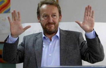 ELIS BEKTAŠ: Optužnica protiv Bakira Izetbegovića