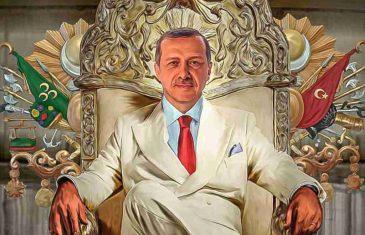 ERDOGAN UVODI NAJDRASTIČNIJE MJERE IKAD: Turska nikada u povijesti nije ovako dočekala Bajram…