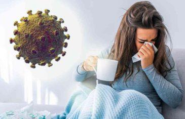 POJAVIO SE NOVI SIMPTOM, zaraženi se žale na JAK BOL PRIJE NEGO ŠTO DOBIJU TEMPERATURU: I ovo je znak korona virusa