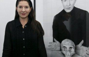 Marina Abramović prekinula šutnju: Nisam satanista, ali se plašim da će doći neki ludak sa pištoljem i ubiti me