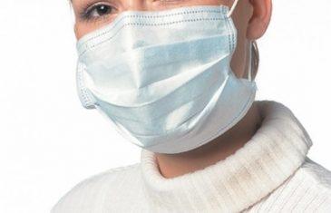 Gdje ustvari kreće infekcija koronavirusom: Naučnici precizno identificirali mjesto u nosu koje je prvo na udaru…