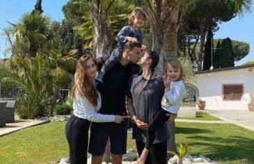 Porodica Džeko čeka novog člana: Amra ponovo trudna, otkrila spol djeteta…