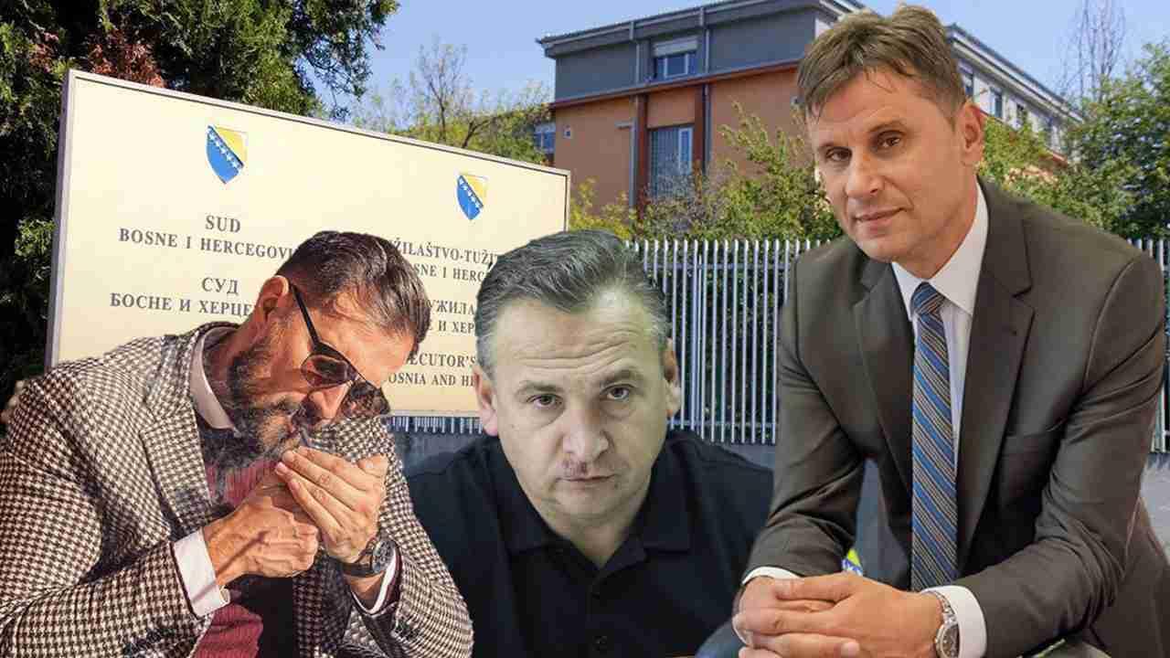 Raport saznaje na čemu Tužilaštvo bazira prijedlog da Novalić i ekipa ostanu u zatvoru. Naziva ih organiziranom kriminalnom grupom
