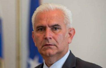 """ŽIVKO BUDIMIR O """"MIŠEVIMA"""" IZ HDZ-a: """"Uhićen sam bez dokaza, jer sam odbio Lagumdžiju i Čovića"""""""