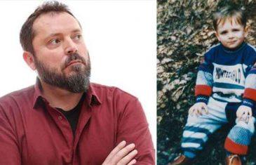 Dragan Bursać: Evo šta će otac ubijenog Sandra danas pročitati u srpskim medijima