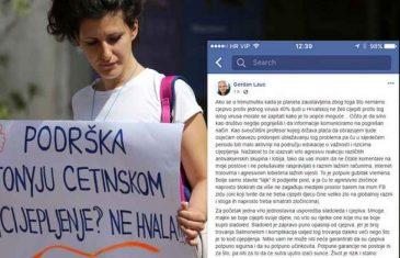 """HRVATSKI NAUČNIK UPOZORAVA: """"Sladoled je opasniji od…"""