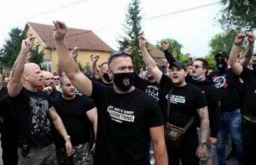 VUČIĆEV PAKLENI PLAN: Evo kako mobiliše ksenofobiju preko ultradesničara i vojske Srbije