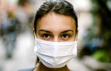 Da ne propadnu uvezene zalihe: Uskoro obavezno nošenje maski – KAZNE OGROMNE