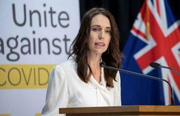 O NJOJ BRUJI CIJELI SVIJET: Pogledajte reakciju premijerke Novog Zelanda za vrijeme zemljotresa…