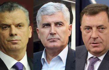 POD PRITISKOM ČOVIĆA, DODIKA I RADONČIĆA: CIK će odgoditi lokalne izbore!?