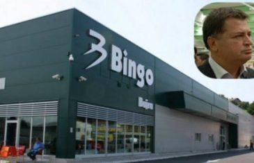 Bingo želi kupiti FIS, evo šta na to kaže Pero Gudelj
