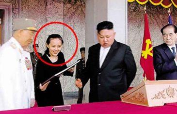 KAD SE OVA ŽENA POJAVI TO JE LOŠ ZNAK? Rodman otkrio ZDRAVSTVENO STANJE Kim Džong Una, evo šta se dešava u SJEVERNOJ KOREJI!