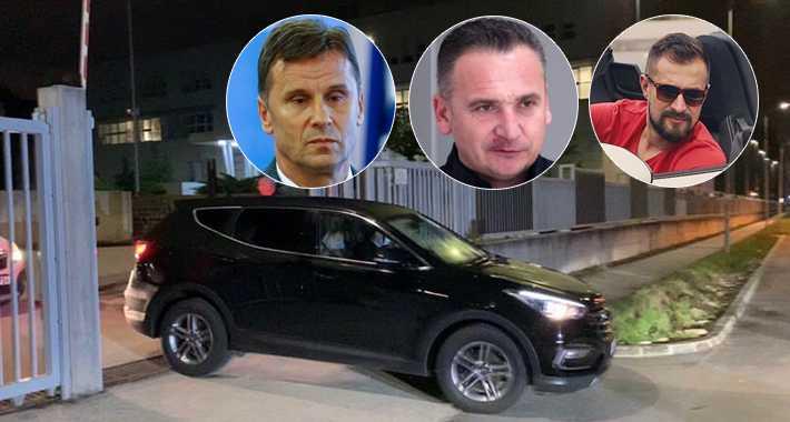 SIPA: Novalić, Solak i Hodžić lišeni slobode, sada je na potezu Tužilaštvo BiH