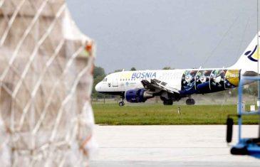 """Stigao avion iz Pekinga, u njemu je preostalih 20 respiratora kupljenih preko """"Srebrne maline""""…"""