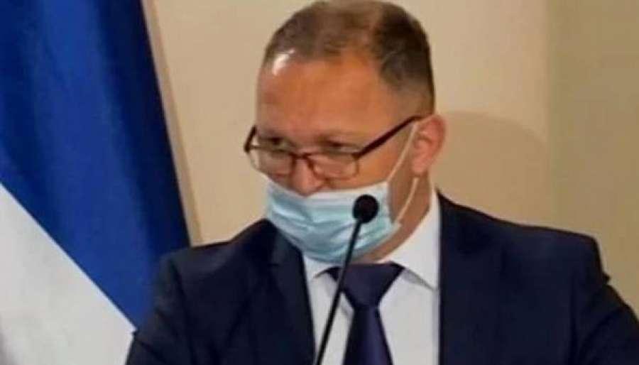 """ŠAROVIĆEV DORAT U NSRS-u: """"Nemam problema s partizanima, moji su svi bili četnici"""""""