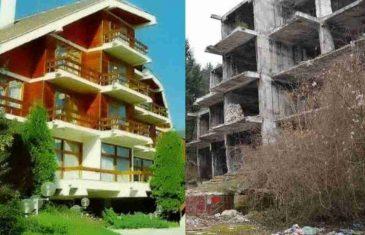 Kako je zabačeno mjesto u Bosni postalo četvrti grad po standardu u Jugoslaviji? A veleljepna Titova vila krila tajnu…