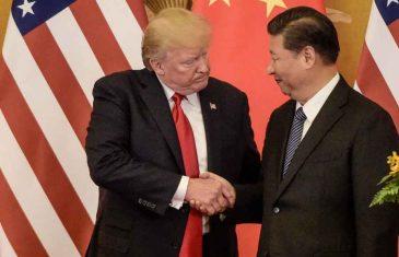 POGREŠAN KORAK KINESKOG REŽIMA: Amerika zaprijetila Kini UVOĐENJEM SANKCIJA