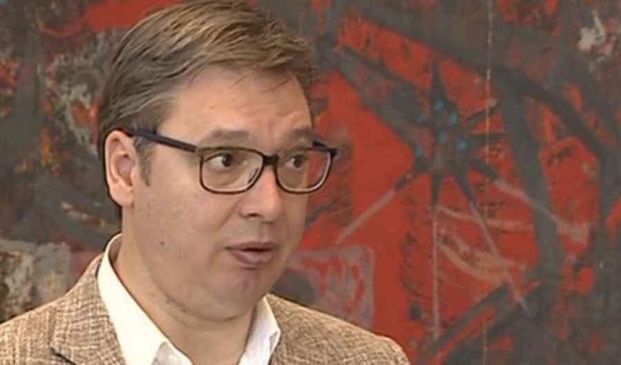 TEŠKI DANI ZA ALEKSANDRA VUČIĆA: Predsjednik MKSJ Carmel Agius ponovo pozvao Srbiju da izruči…