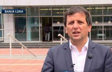 """VUKANOVIĆ ZA N1: """"Dodik je siledžija, a stari 'udbaši' su na čelu SNSD-a; Mene RS danas podsjeća na…"""""""