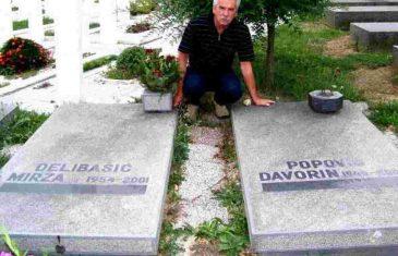Ako Bog da i prebace me u Sarajevo, gdje će me smjestiti? Na Kovače ne mogu jer nisam šehid. A tamo leži…