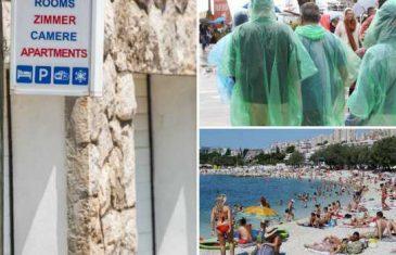 Ko će platiti liječenje turiste ako se zarazi u Hrvatskoj, a ko apartman u kojem boravi porodica u izolaciji?