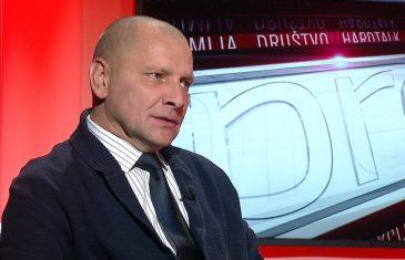 """MILETIĆ IZNIO ŠOKANTNE PODATKE: """"Ima jako puno nositelja političkih i javnih funkcija koji su prijavljeni. Dodik ima najmanje 4-5 kaznenih djela""""; I OVO NIJE SVE…"""