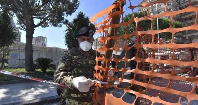 Italija zatvorila granice za 13 zemalja, uključujući BiH: 'Ne možemo ugroziti žrtvu koju smo mjesecima podnosili'