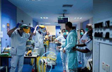 INFORMACIJA KOJE SMO SE SVI PLAŠILI: Otkriveno kad slijedi povratak normalnom životu poslije pandemije korone!
