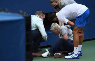 LJUBITELJKA HRVATSKE I ALKOHOLA! Evo ko je zapravo žena zbog koje je Novak Đoković IZBAČEN sa US opena!
