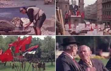 LAKU NOĆ, JUGOSLOVENI: Splićanin je svojim PISMOM dirnuo sve SRBE i druge narode iz bivše zajedničke DRŽAVE!