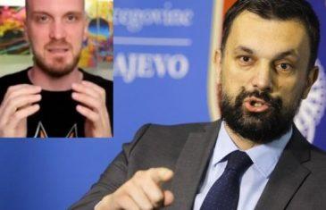 Konaković zgrožen: Mogla bi SDA doživjeti katarzu kad bi samo jedan član stranke osudio ovo imenovanje, kad bi samo jedan smio…