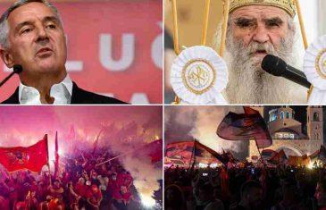 Završna bitka za Crnu Goru: Popis stanovništva mogao bi sve promijeniti, Srbi već u kampanji