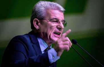"""DŽAFEROVIĆ SE OBRATIO NA GENERALNOJ SKUPŠTINI UN-a: """"Ujedinjene nacije su mogle i morale spriječiti genocid u Srebrenici i Žepi…"""""""