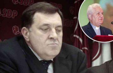 HRVATSKI MEDIJI ŠOKIRANI DODIKOVOM IZJAVOM: 'Bilo je lagodno razgovarati o Hrvatima u RS. Njihovi su problemi…