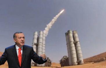 ZAŠTO TURSKOJ ODGOVARA VOJNI SUKOB U NAGORNO KARABAHU! Ekspert iz Izraela otkriva zbog čega Ankara neće odstupiti ni pedalj u borbi za sp**no područje!
