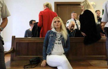 Slučaj o kojem bruji Slovenija: Mlada djevojka si odrezala ruku zbog novca od osiguranja?!