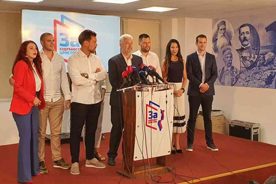 ŠTA SE DEŠAVA KOD SUSJEDA?: Vanredno stanje odgađa formiranje vlasti u Crnoj Gori…