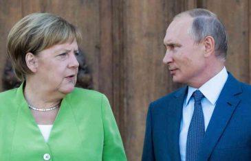 DEUTSCHE WELLE ANALIZIRA: Njemačka mora kazniti Kremlj, sve glasniji zahtjevi da se zaustavi…