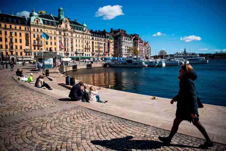 BILI SU NA METI ŽESTOKIH KRITIKA A SADA IM SE DIVE: Više dokaza ukazuje na to da je Švedska bila u pravu kada je odlučila za strategiju razvoja imuniteta