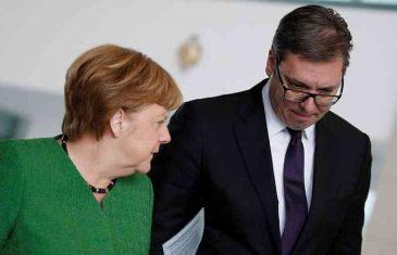 ANGELA MERKEL ŠOKIRALA VUČIĆA: Evropska unija stavila rampu, Srbija ove godine neće otvoriti niti jedno pregovaračko poglavlje, a sve zbog…