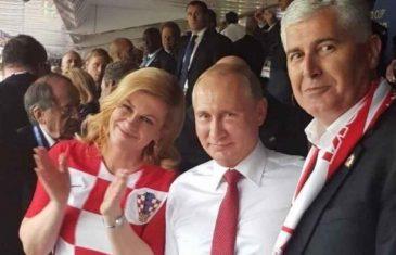 MASKE SU PALE: Rusija je bacila oko na Neum, jedini izlaz na Jadransko more koji ne kontrolira NATO, Moskva sada, uz Milorada Dodika, ima podršku i Dragana Čovića…