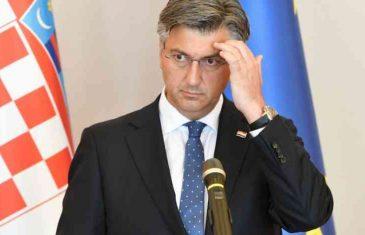 """PLENKOVIĆ O PUCNJAVI: """"Ovo je pokušaj teškog ubojstva! Pojačat ćemo mjere, a odgovornosti ministra Božinovića – nema"""""""