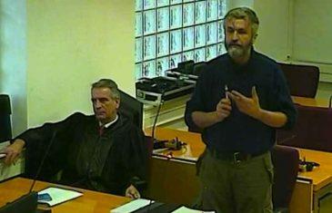 JE LI OVO MOGUĆE: Traži se ukidanje oslobađajuće presude Gavrilu Steviću za ratovanje u…